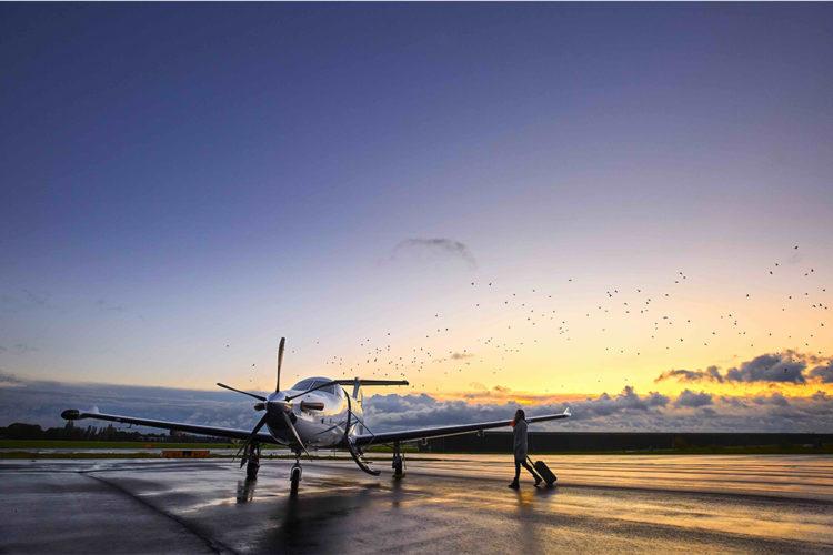European Business Aviation Association (EBAA)